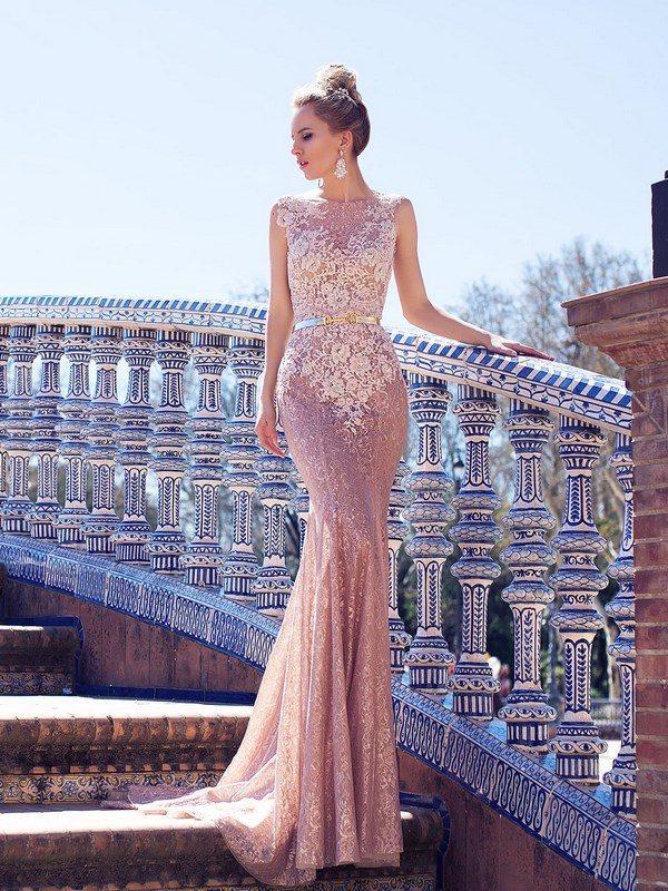 Выпускные платья 2019 - модные тенденции и особенности выбора