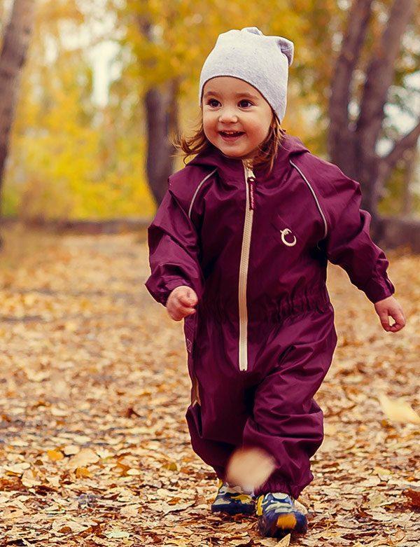 Детские комбинезоны «Hippychick» - гарантия качества от известного бренда