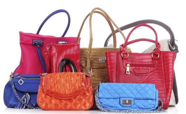 «MAMSY» - наборы сумочек для стильных женщин