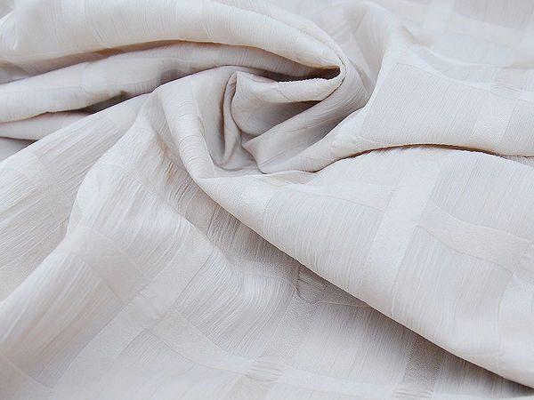 Как заказать хорошие ткани оптом в Самару?