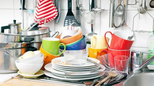 «MAMSY» - качественные средства для мытья посуды