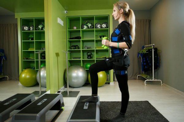 EMS-тренировки в фитнес-центре «FIT-N-GO» - высокая эффективность и простота