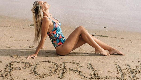 «Малинка» – женские купальники на любой вкус