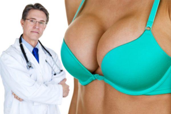 Маммопластика. Что лучше соль или силикон, чтобы увеличить грудь?