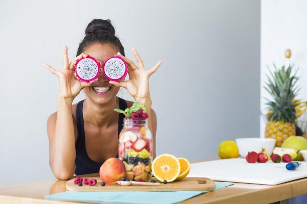 Как укрепить иммунитет при помощи доставки фруктов?