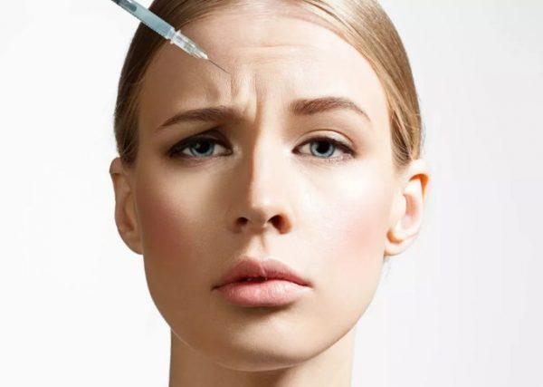 Контурная пластика и инъекционная косметология в Люберцах