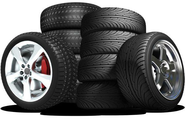 Почему шины стали чёрными и зачем в резину добавляют силику