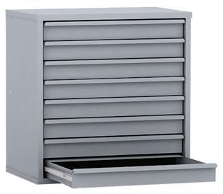 Зачем нужны железные шкафы для офиса и дома