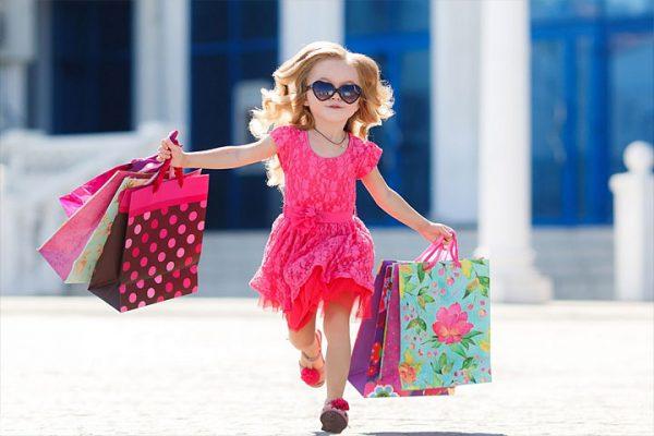 Зачем нужна модная детская одежда