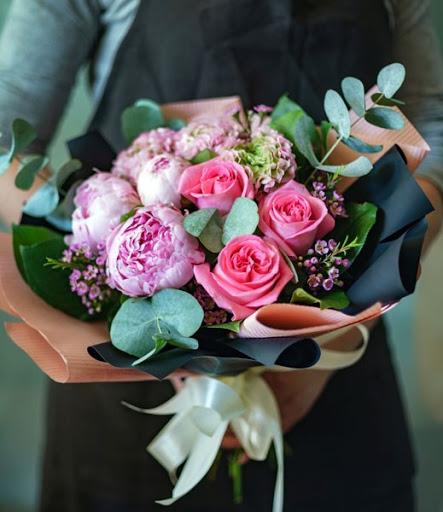 Полезная информация и новости флористики от студии цветов и дизайна funkflowers.ru