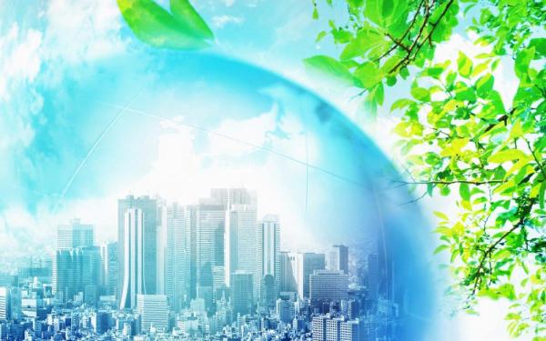 Зачем нужно экологическое проектирование