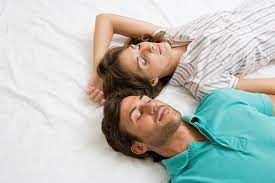 Влияние сна на сексуальную жизнь женщины